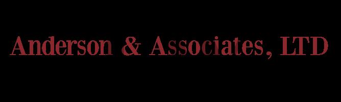 JW Anderson & Associates Logo